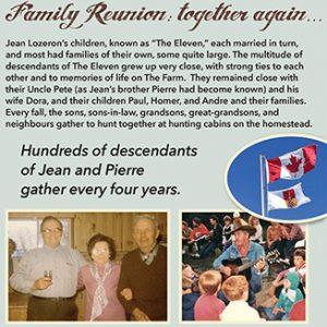 3 Lozeron Reunion