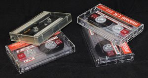 cassette How to improve memory