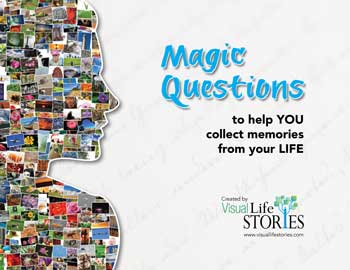 magic questions cover image