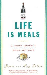 Life is Meals book memorable dinner parties