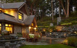 3 - Hanley Residence business stories