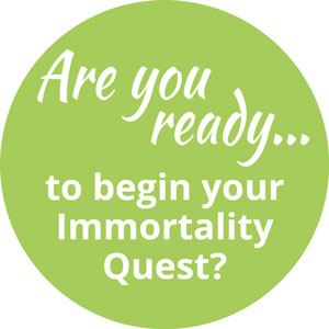 immortality quest button